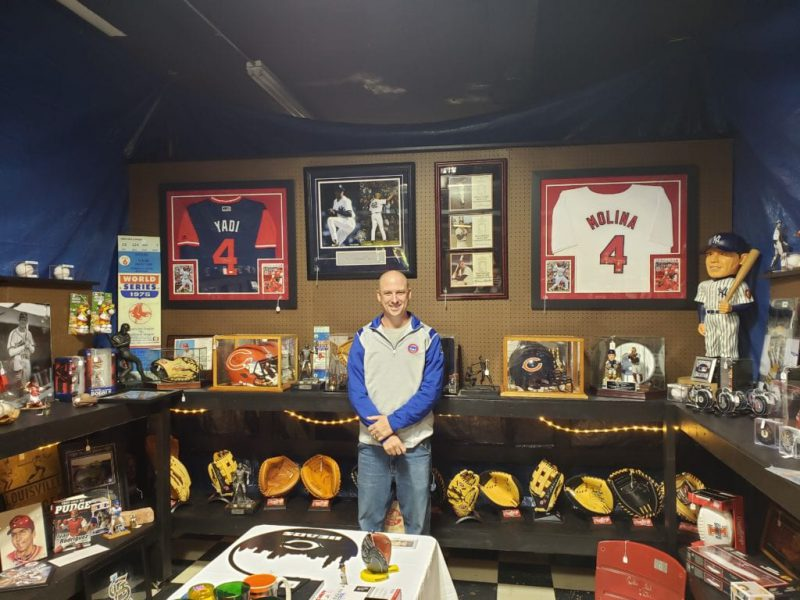 Significant Value of Sports Collectibles