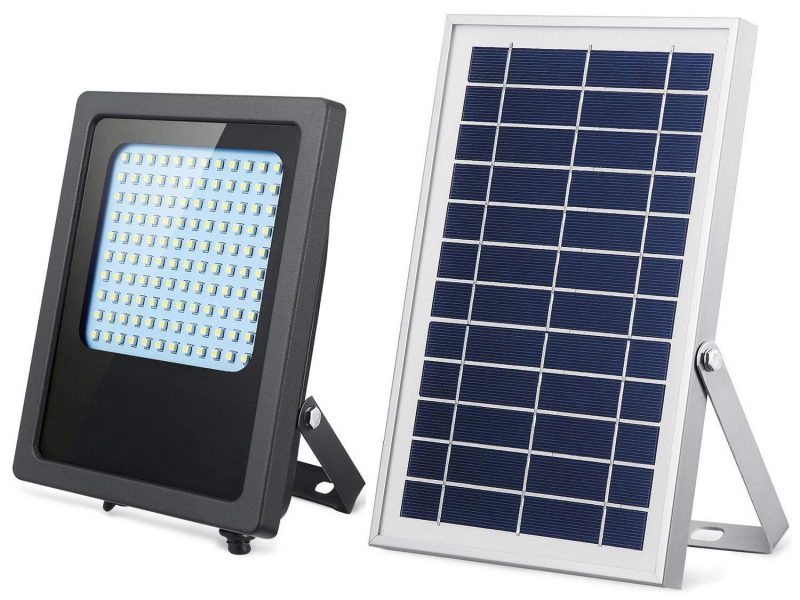 Why Should You Opt For A Solar Floodlight At The Outdoor Space Of Your Home?