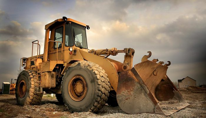 List of modern equipment used in construction industry