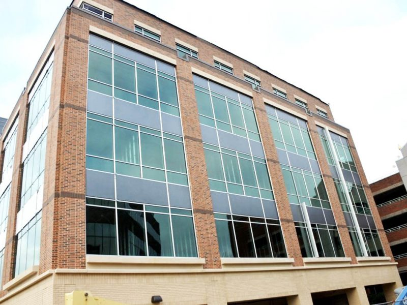 Why Should You Install Commercial Building Windows?