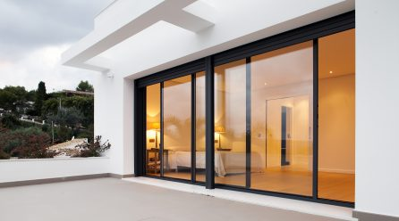 How to Choose Perfect Aluminium Sliding Doors And Windows?