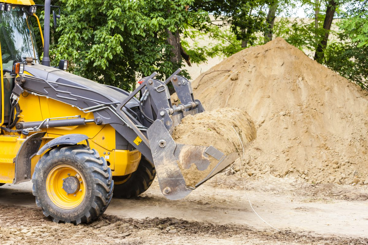 How to Receive Sand Delivery Sydney – A Complete Guide