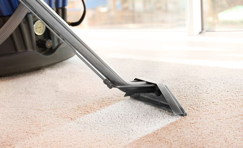 Wet Carpet Cleaning Techniques