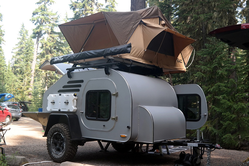 Essential tips for buying the off road camper trailer
