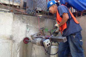 Contractors Concrete Drilling Tips
