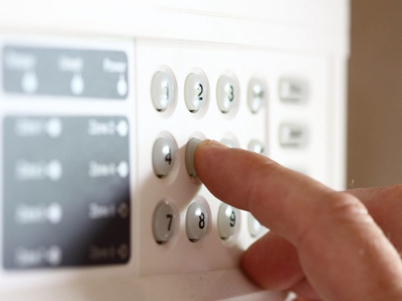 How an Intelligent Alarm System Upgrades Better Security?