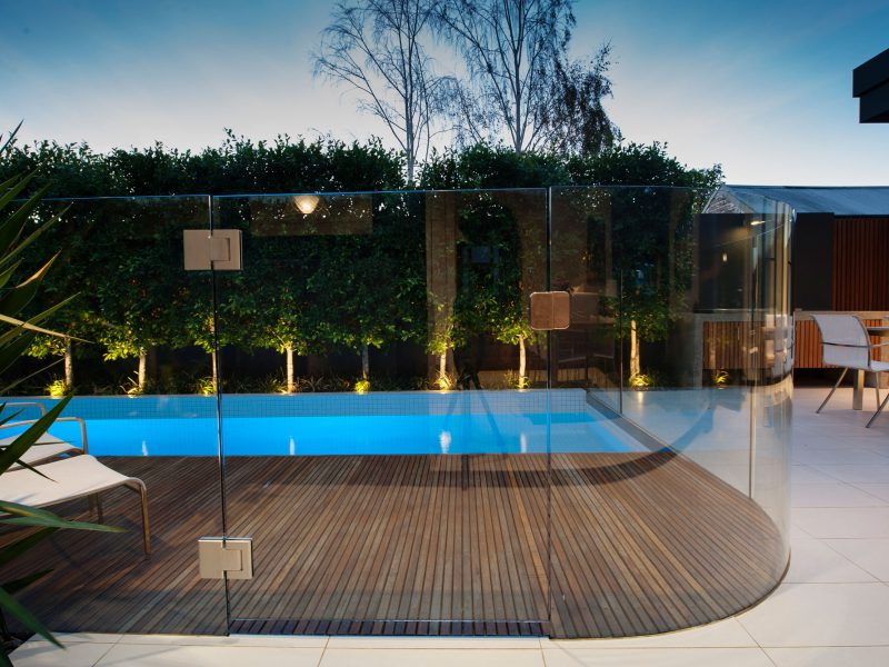 Glass Frameless Pool Fencing – An Elegant and Safe and Choice