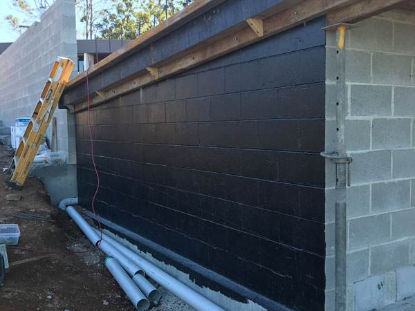 Reasons Why Retaining Wall Waterproofing Membrane Is Effective In Any Structure