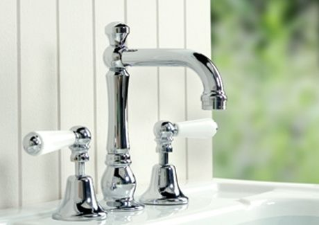 Choosing The Perfect Bathroom Tapware Sydney