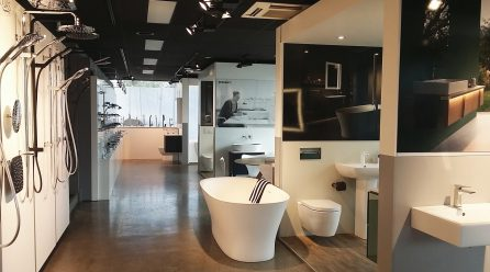 Best Basins To Buy From Bathroom Showrooms In Sydney