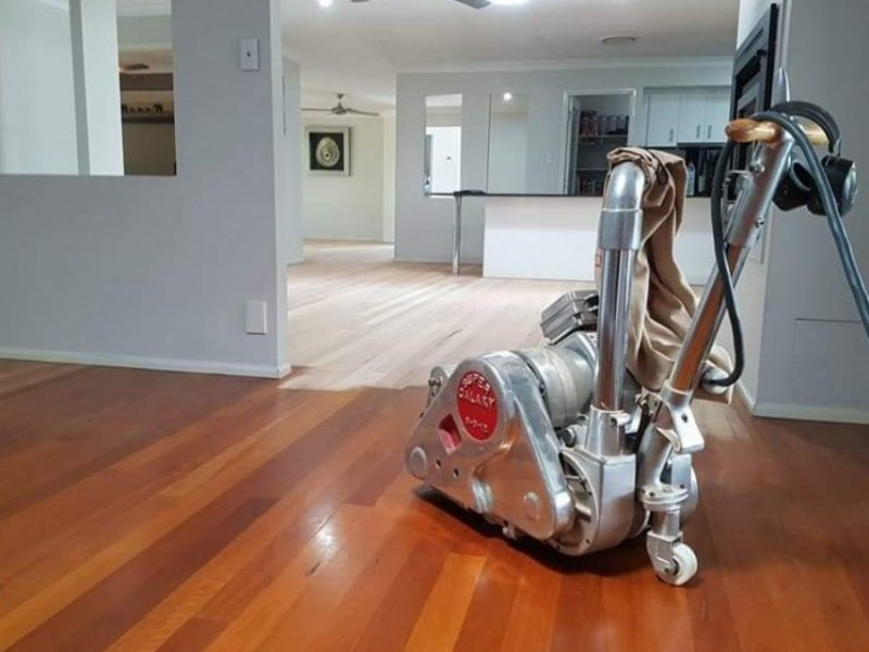 Things To Keep In Mind Before Floor Sanding