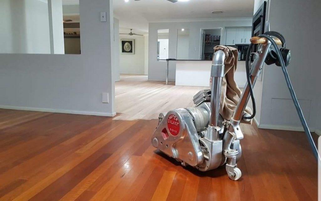 Things To Keep In Mind Before Floor Sanding