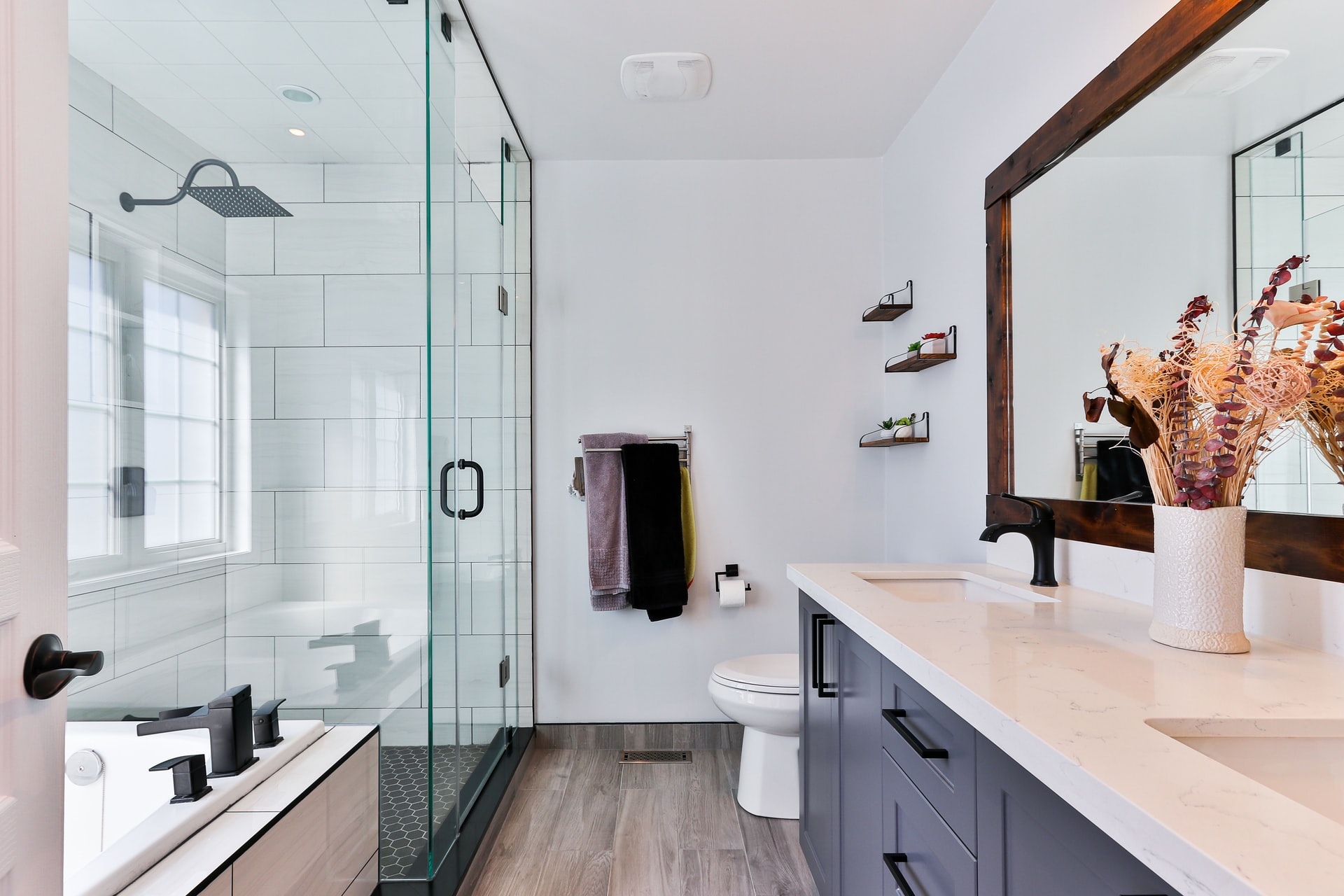 A Complete Guide For Choosing A Bathroom Showroom