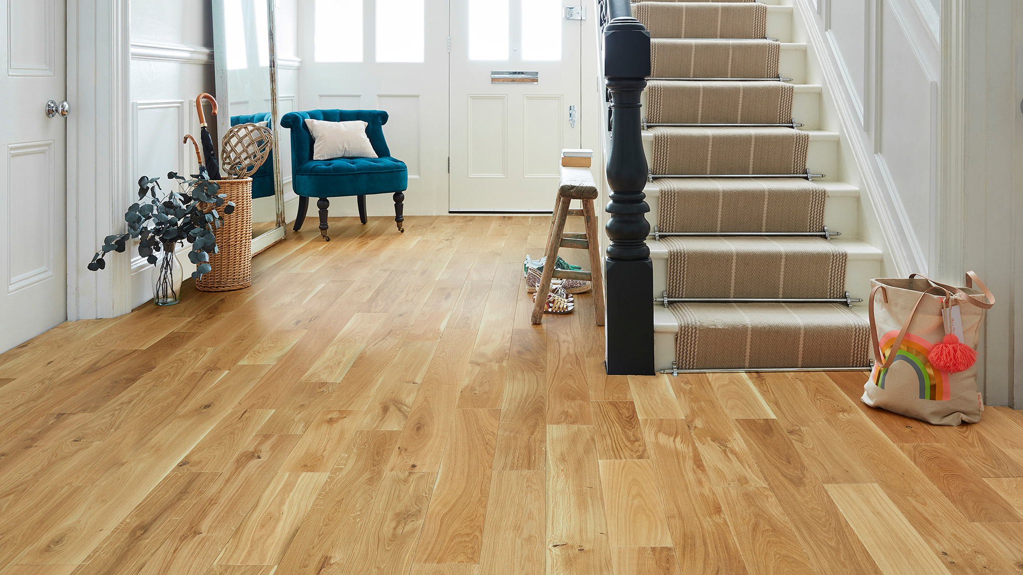 Latest Timber Flooring Trends