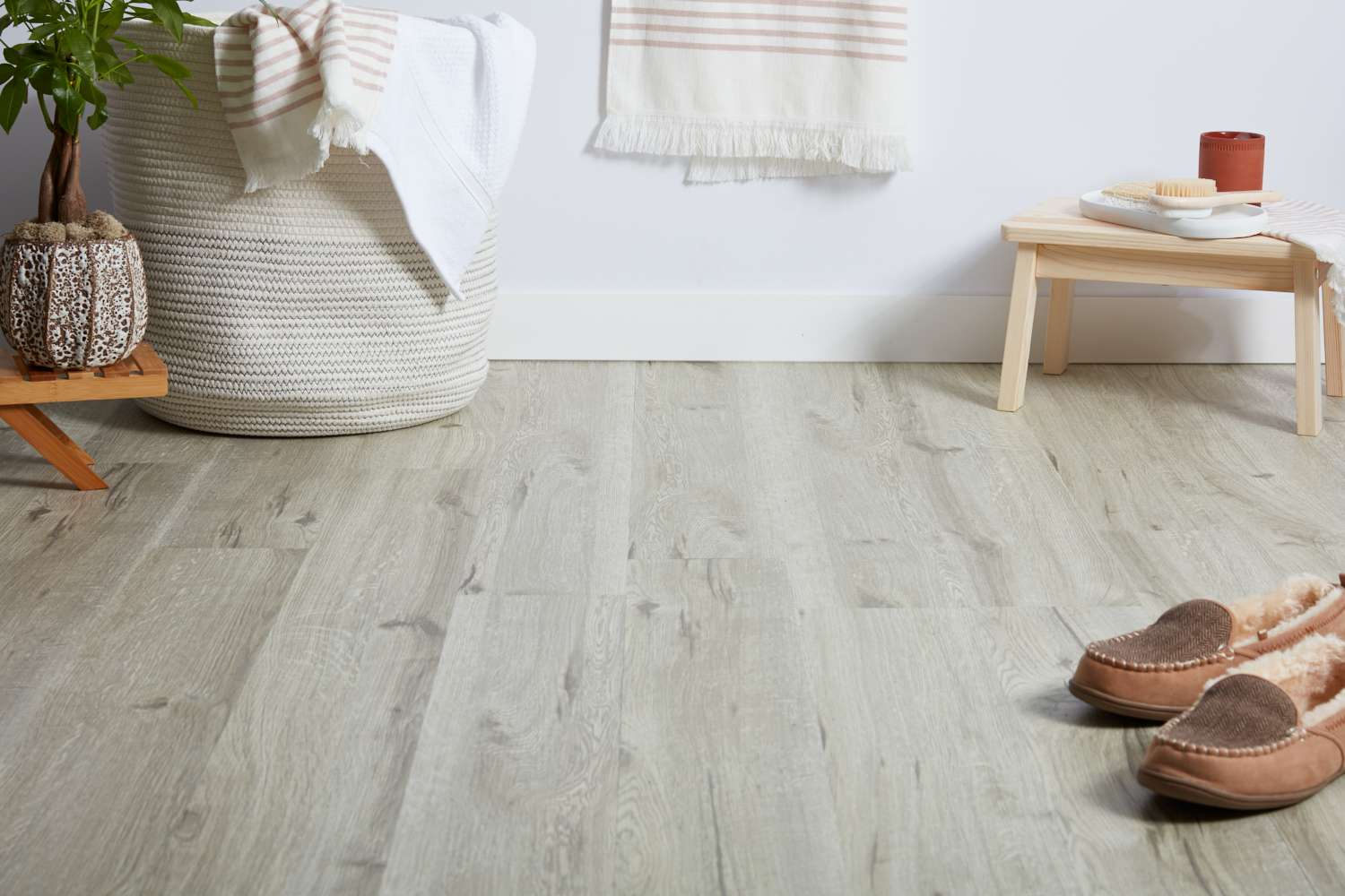 Why A Hybrid Flooring May Be Right For Your Home