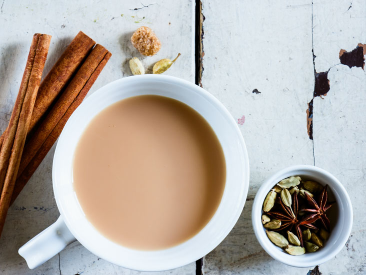 Fight Inflammation With 5 Amazing Skinny Chai Teas