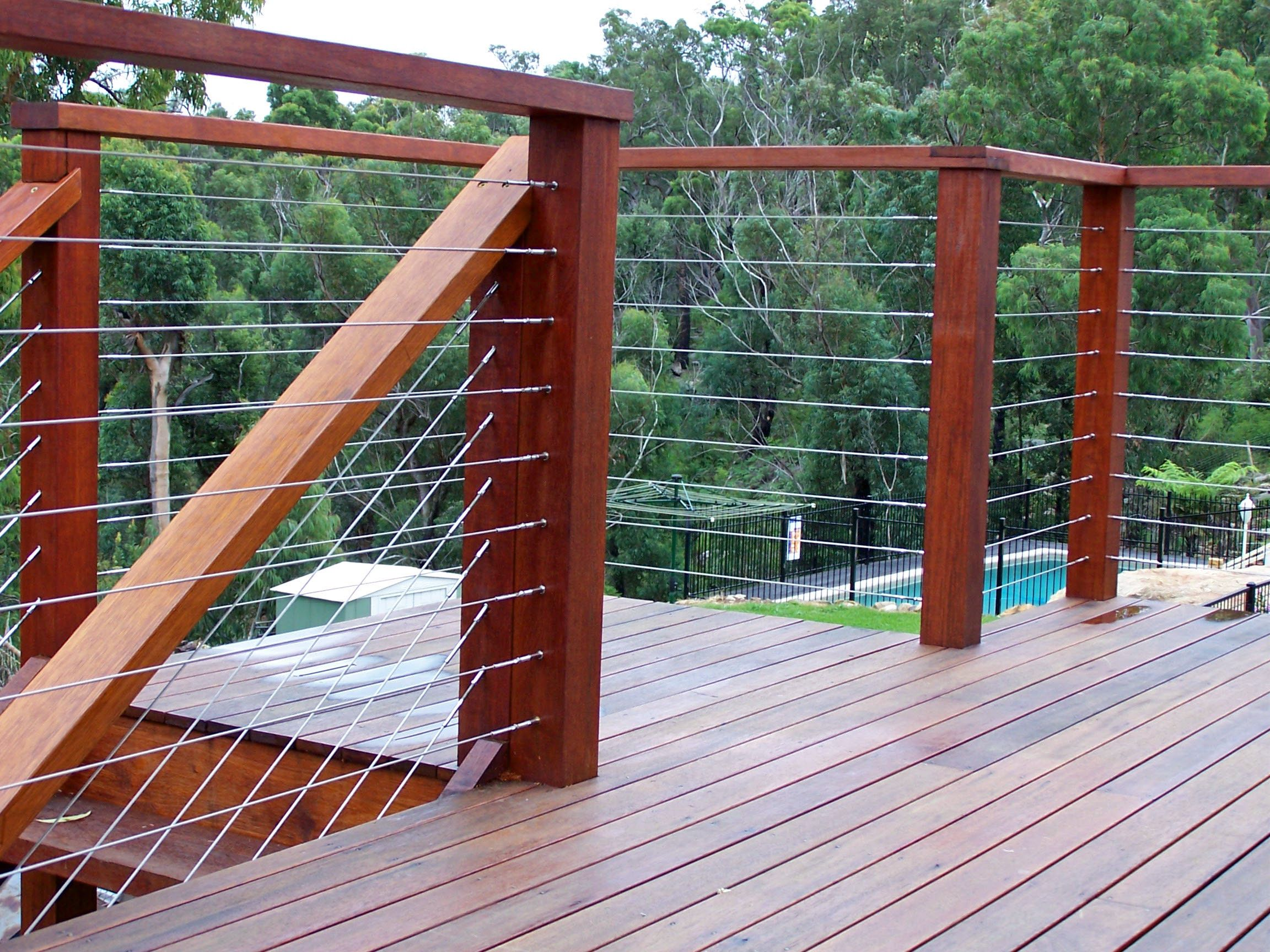 Know The Benefits Of Stainless Steel Balustrades Sydney