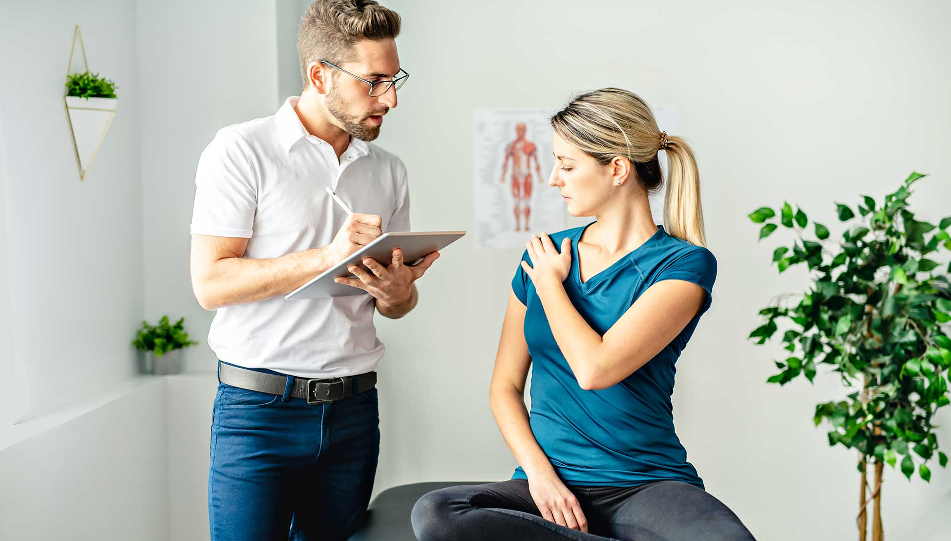 Benefits Of Availing Professional Chiropractic Services