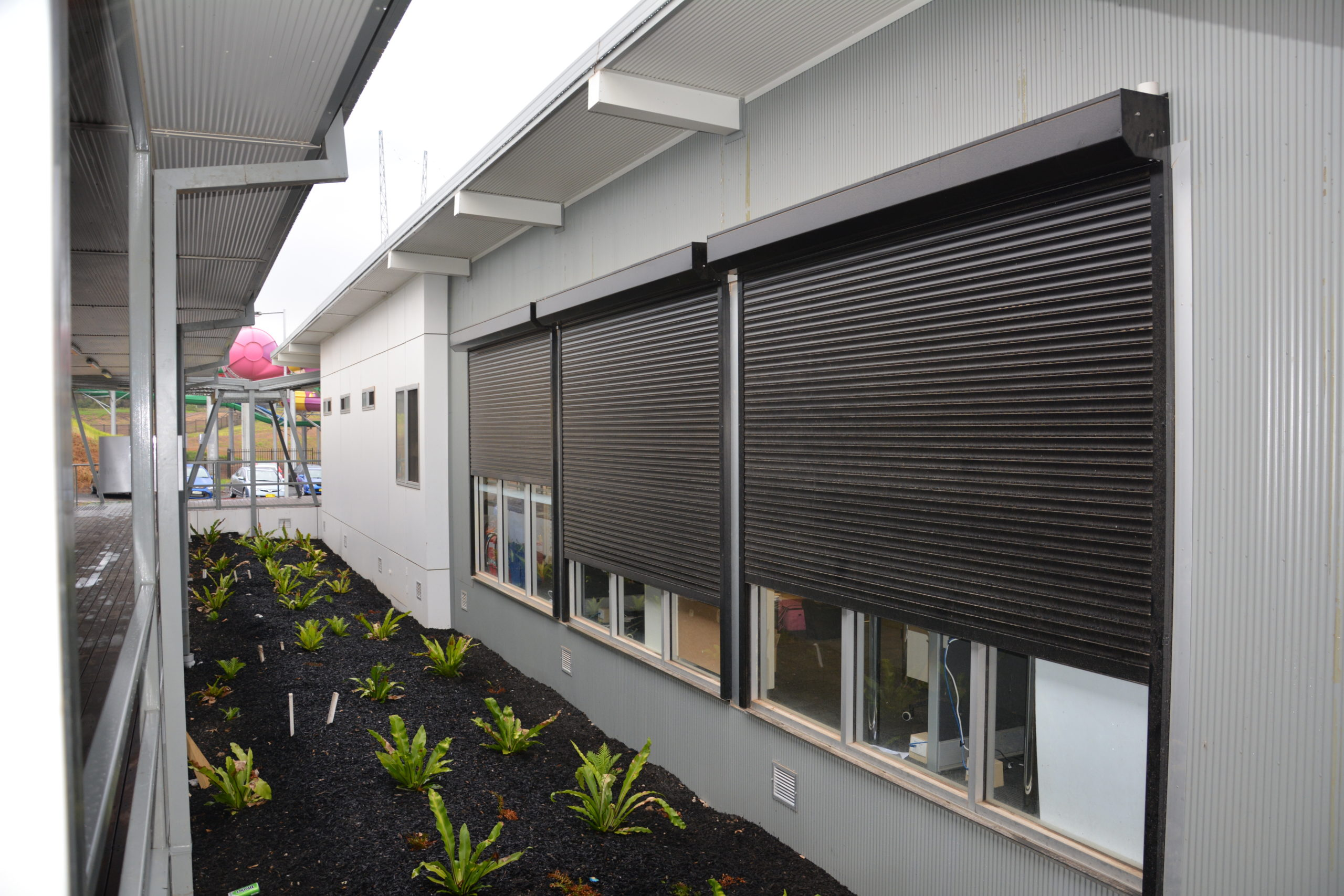 Improve The Look Of Your Place With Aluminium Shutters Cronulla