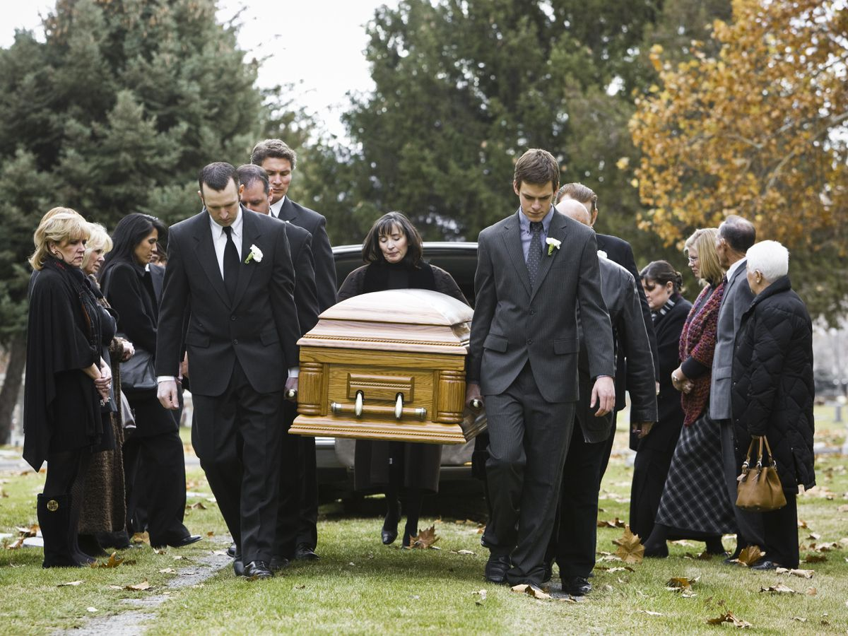 How You Find The Best Funeral Directors Near You