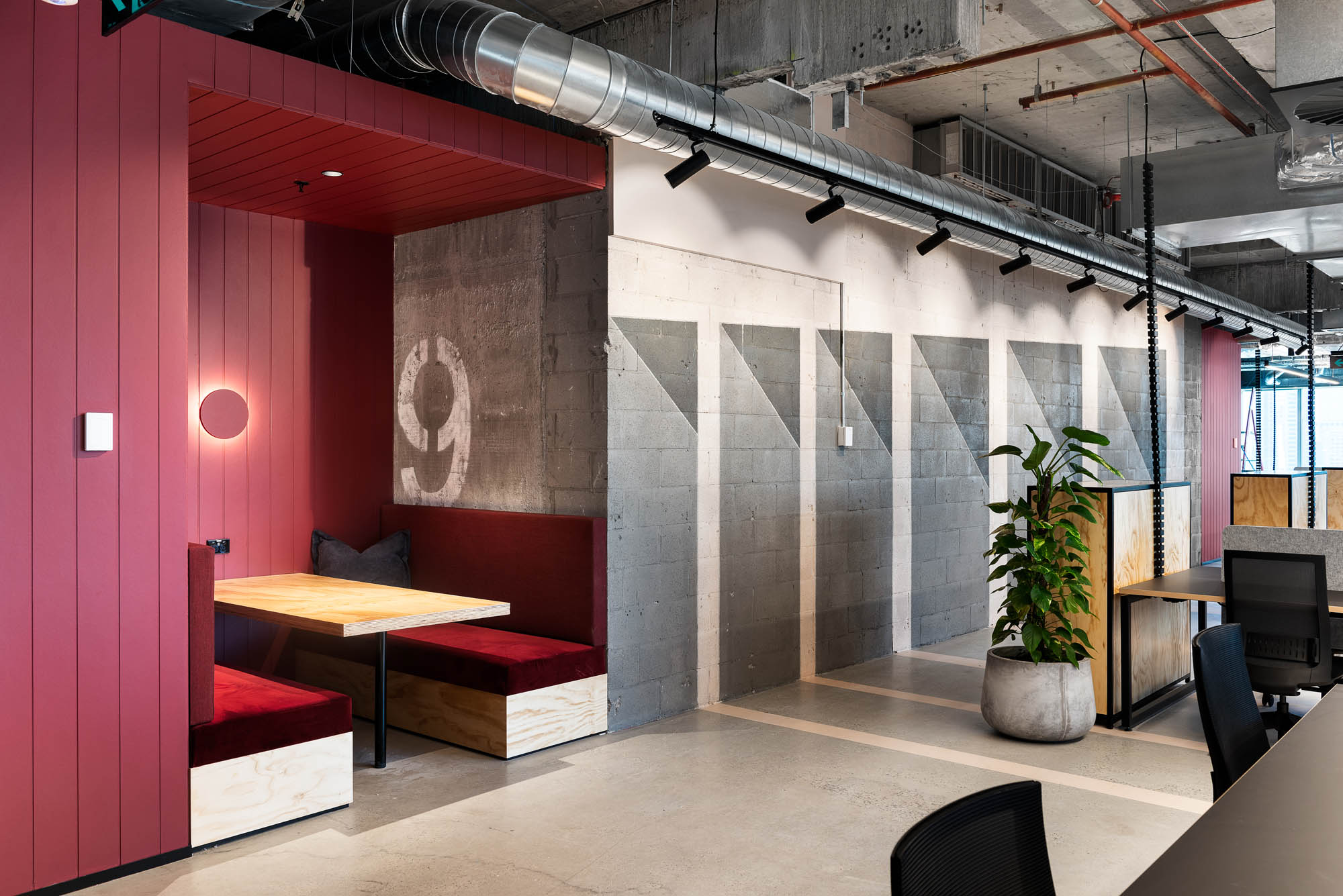 How To Avoid These 5 Common Mistakes In Commercial Fitouts