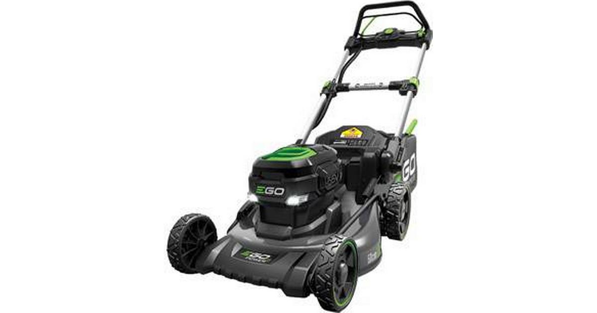 Why is a Battery Powered Lawn Mower necessary and what are its latent benefits?
