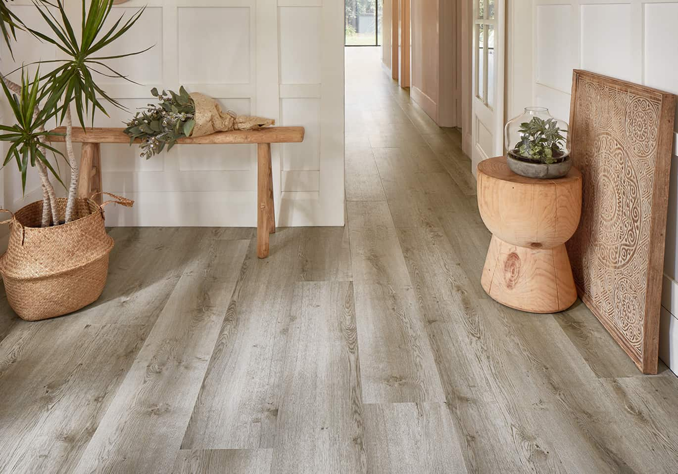 Exploring The Many Benefits Of Hybrid Flooring Sydney
