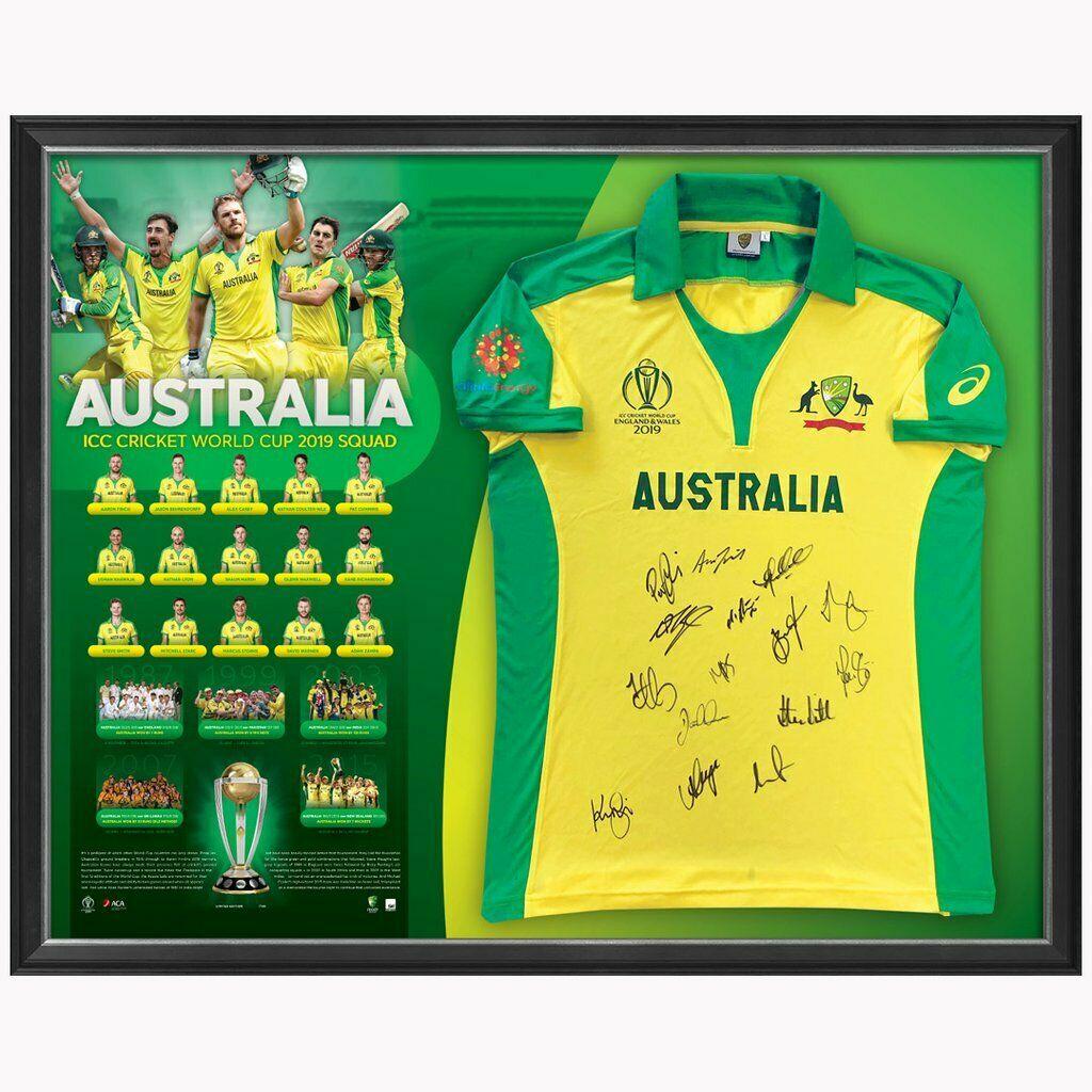 signed memorabilia Australia, signed sports memorabilia