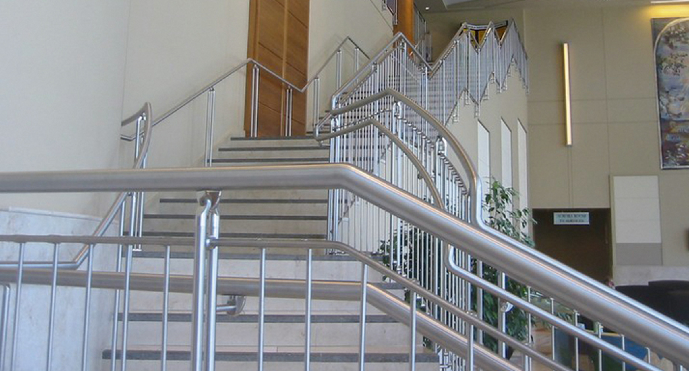 More Companies Are Into Making Stainless Steel Handrails Sydney These Days For Some Reasons