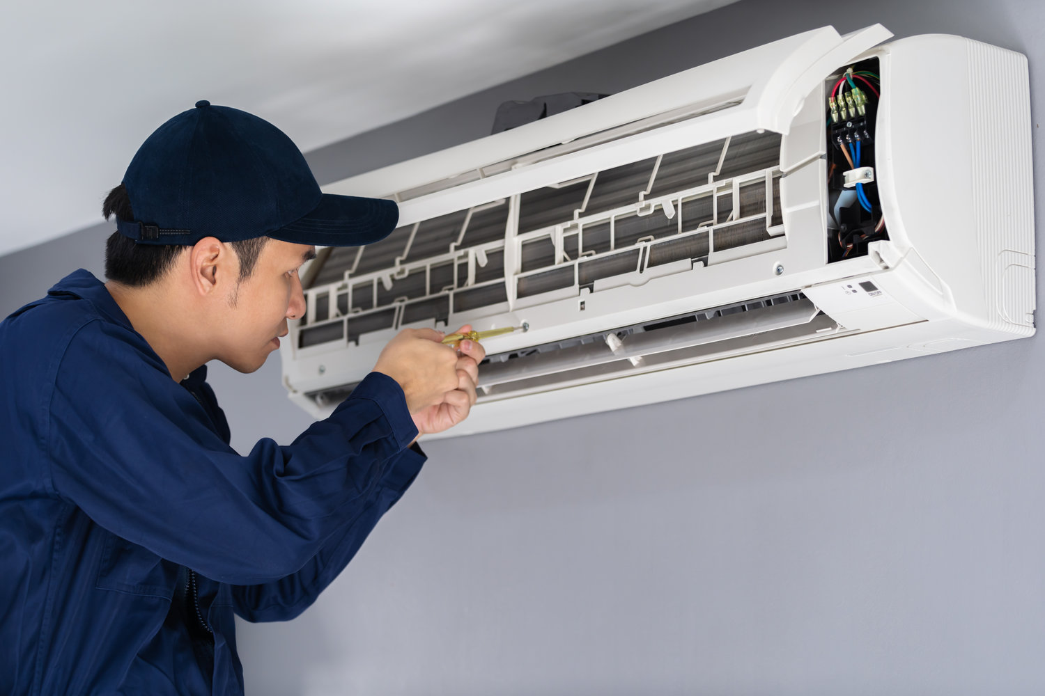 How To Hire A Technician For Air Conditioning Service In Parramatta