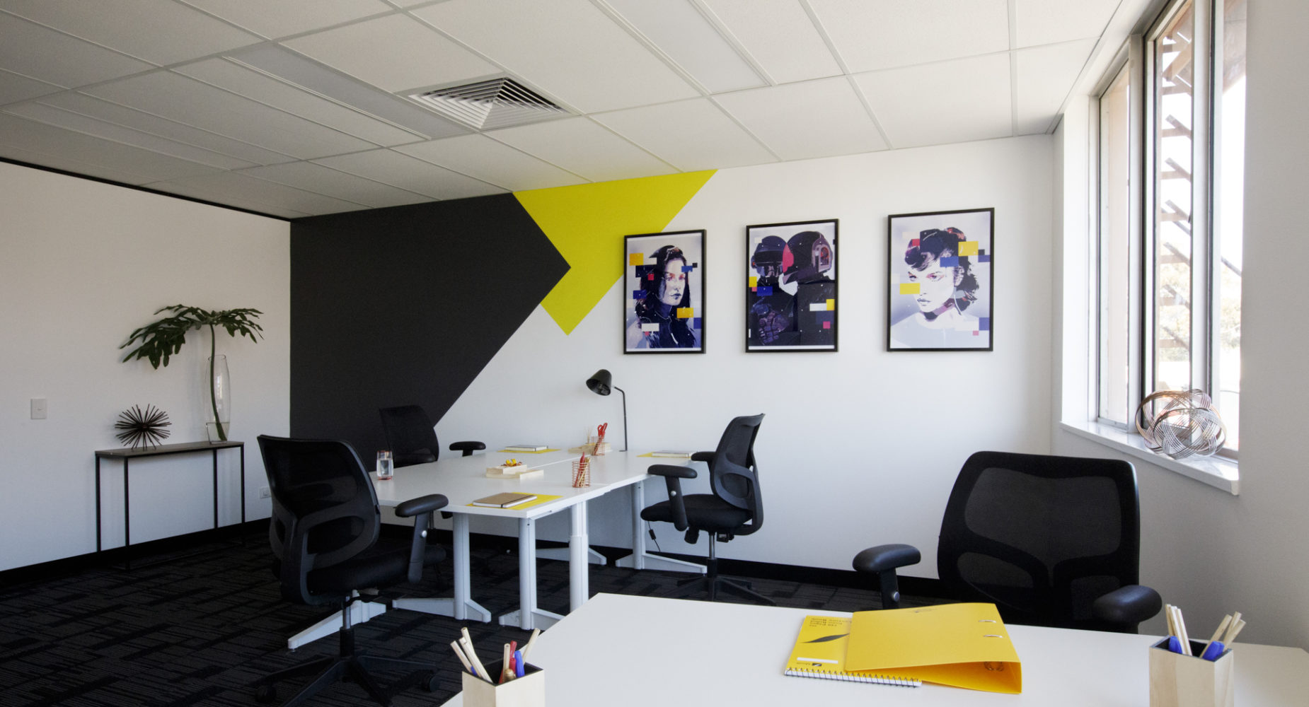 Why Start-ups Need To Find Reliable Providers Of Small Office For Rent Sydney