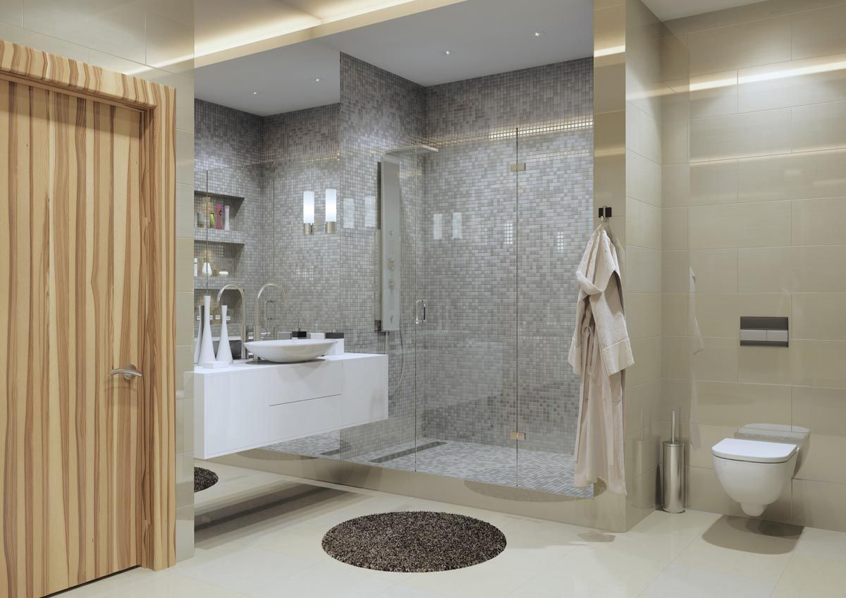 Transform Your Bathroom Space With Modern Renovations In Kingsford!