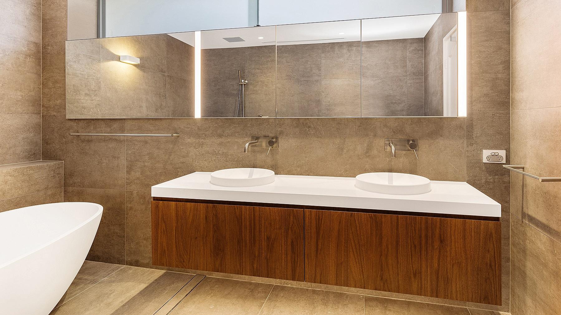 How To Choose Your Best Bathroom Vanities