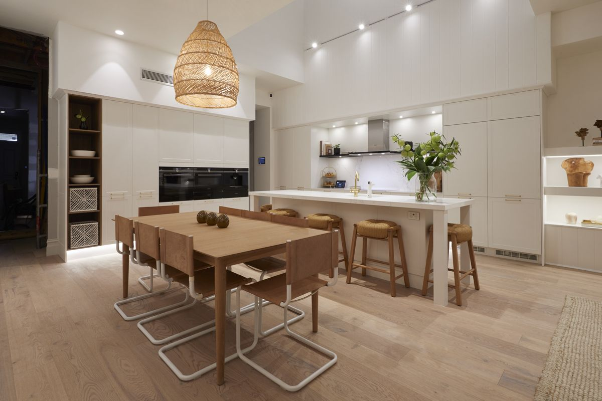 Key Factors To Consider While Planning To Buy The Floating Timber Floors