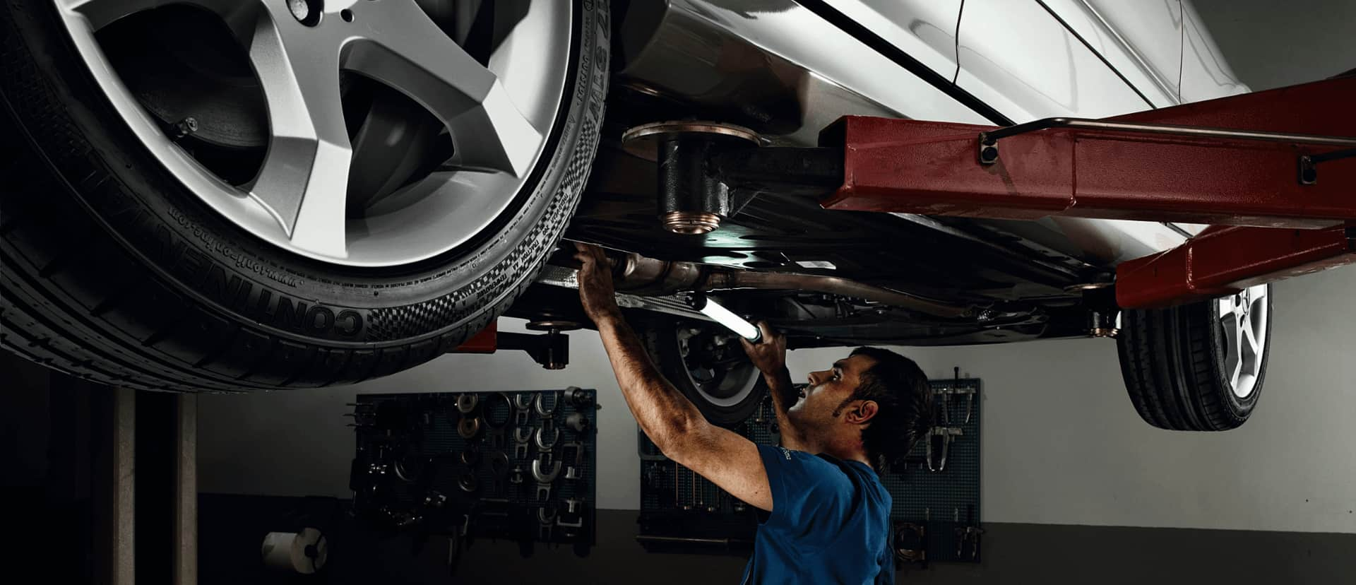 The Significance Of Getting Timely Mercedes Benz Repair Near Me