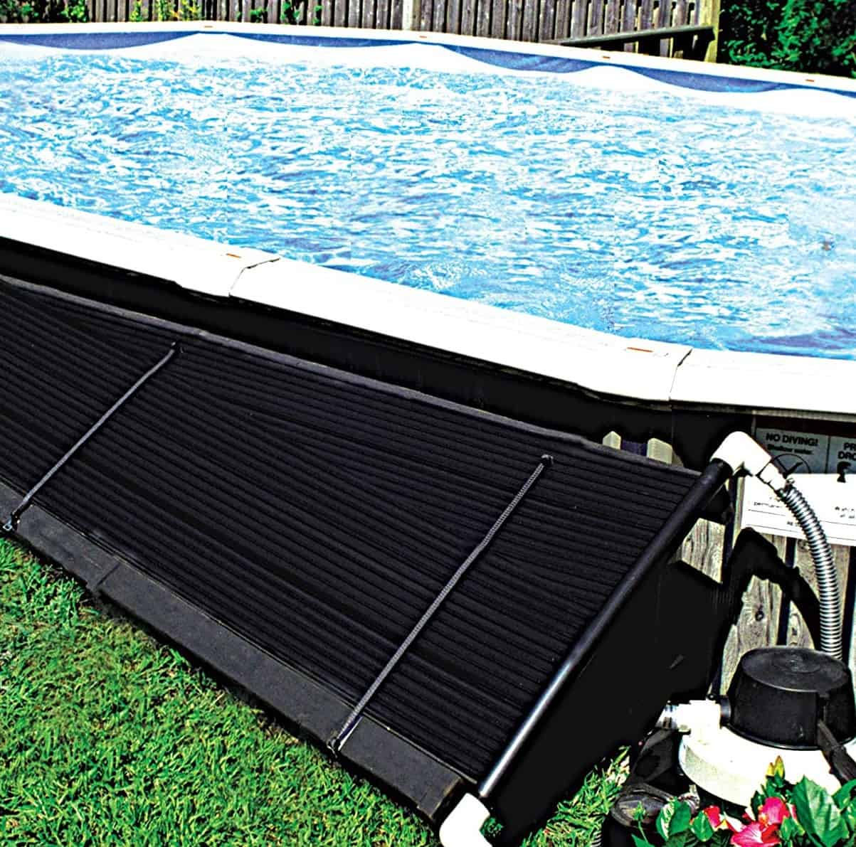 4 Tips To Help You Reduce The Contribution Of Pool Heating In Your Bills