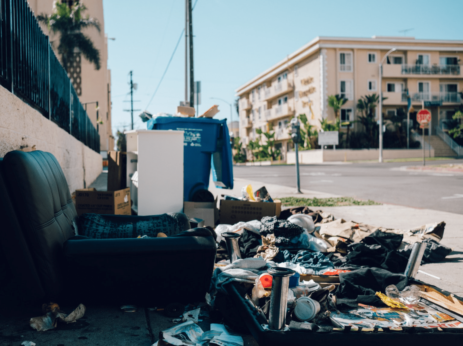 Top Attributes Of The Professional Rubbish Removal Pennant Hills