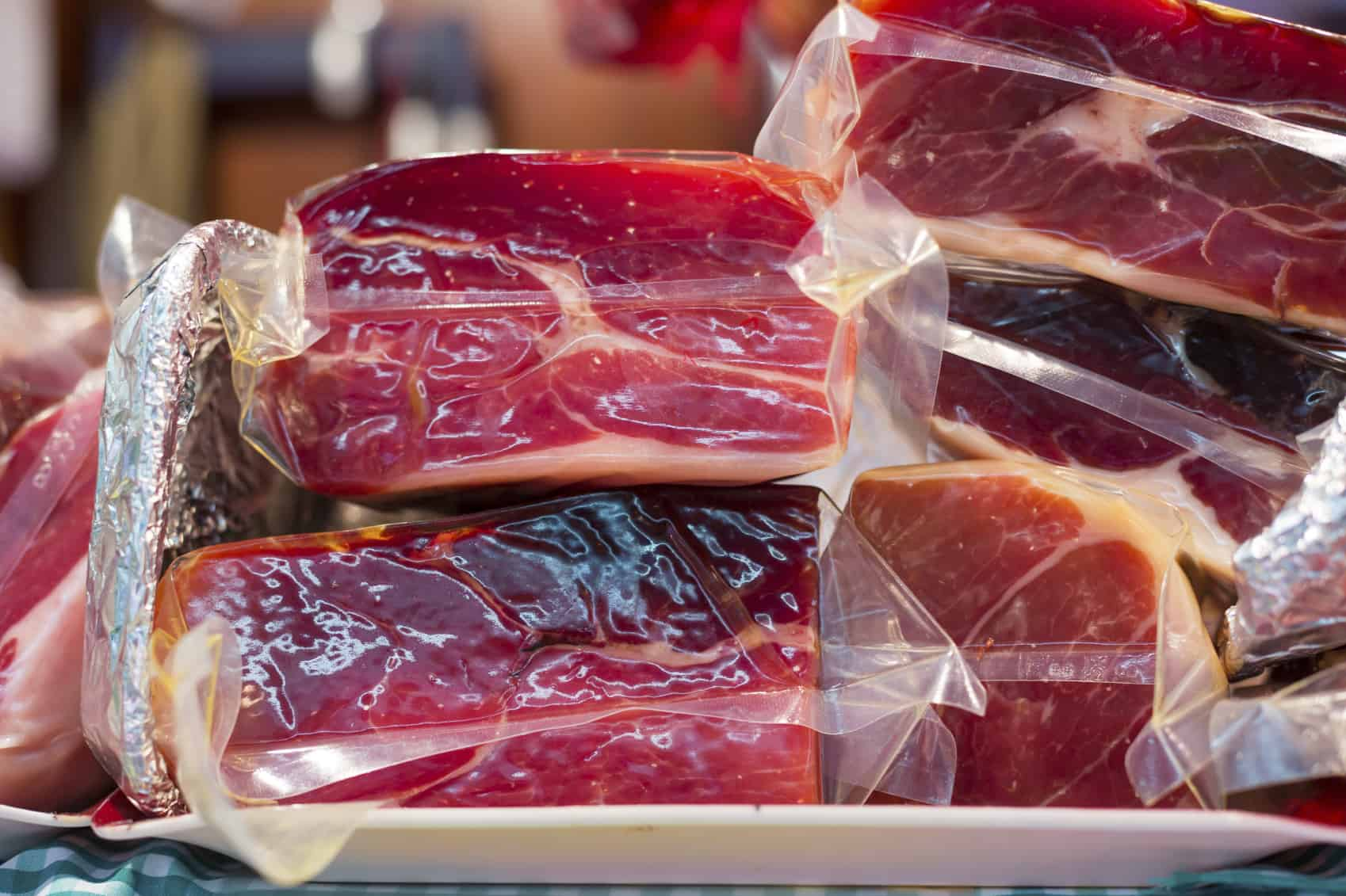 Why Shrink Wraps Are Most Preferable Packaging Material For Meat?