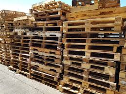 3 Important Factors Governing The Purchase Of Wooden Pallets For Sale