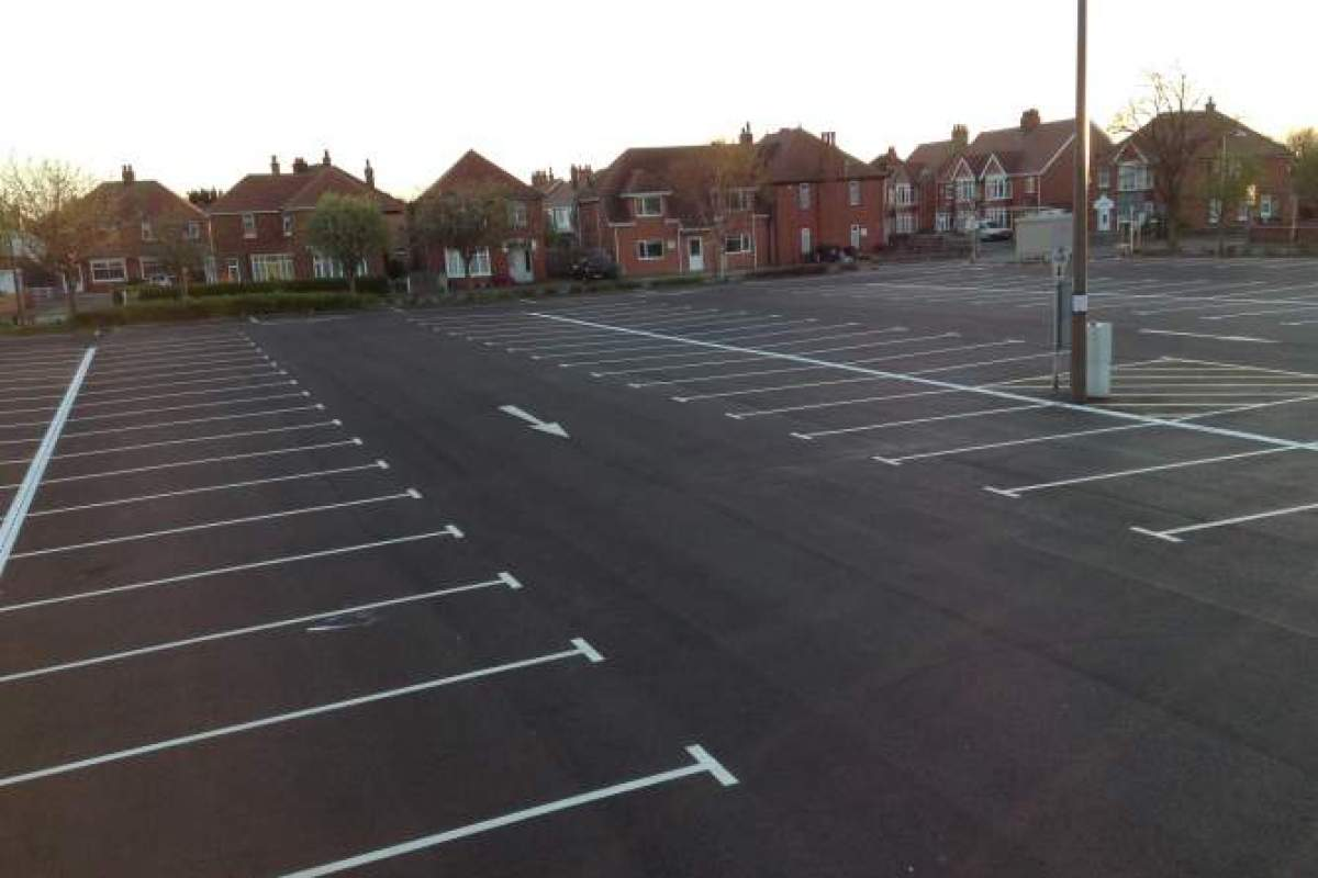 Why Car Owners Avoid Parking Lots That Don't Have Clear Car Park Lines