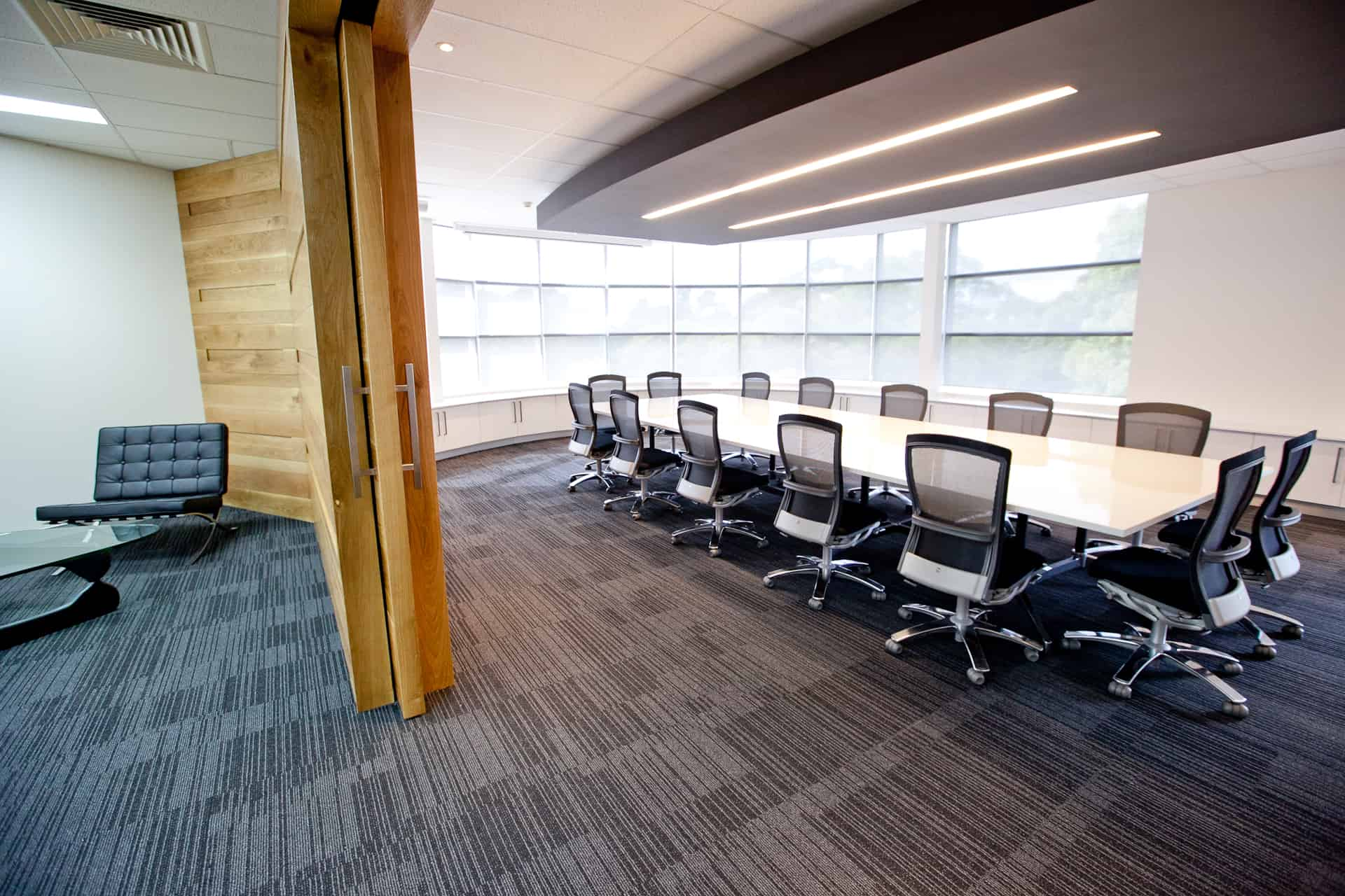 Planning Your Office Fit-Out In Sydney
