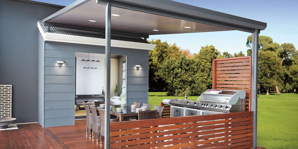Take Up With The Best Awnings Sydney Under Customised Options