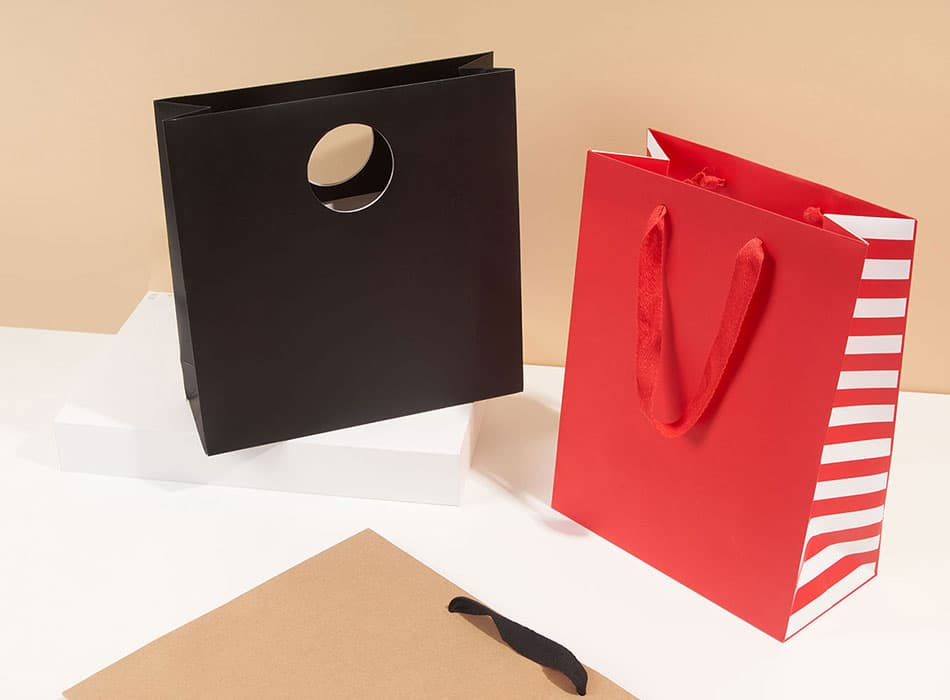 Improve Your Branding Using The Art Of Custom Printed Bags In Sydney