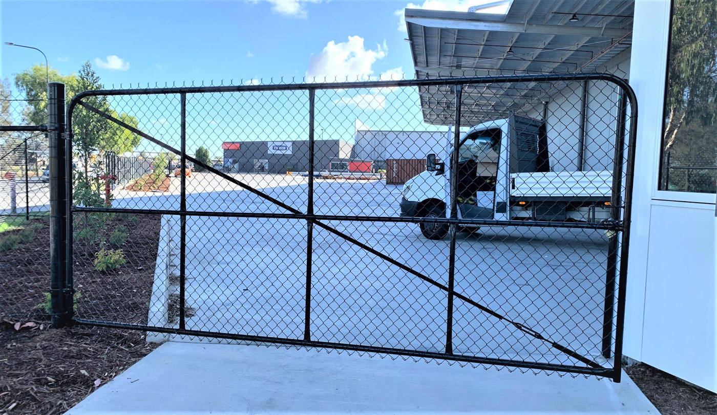 Benefits Of Installing Commercial Fencing And Gates