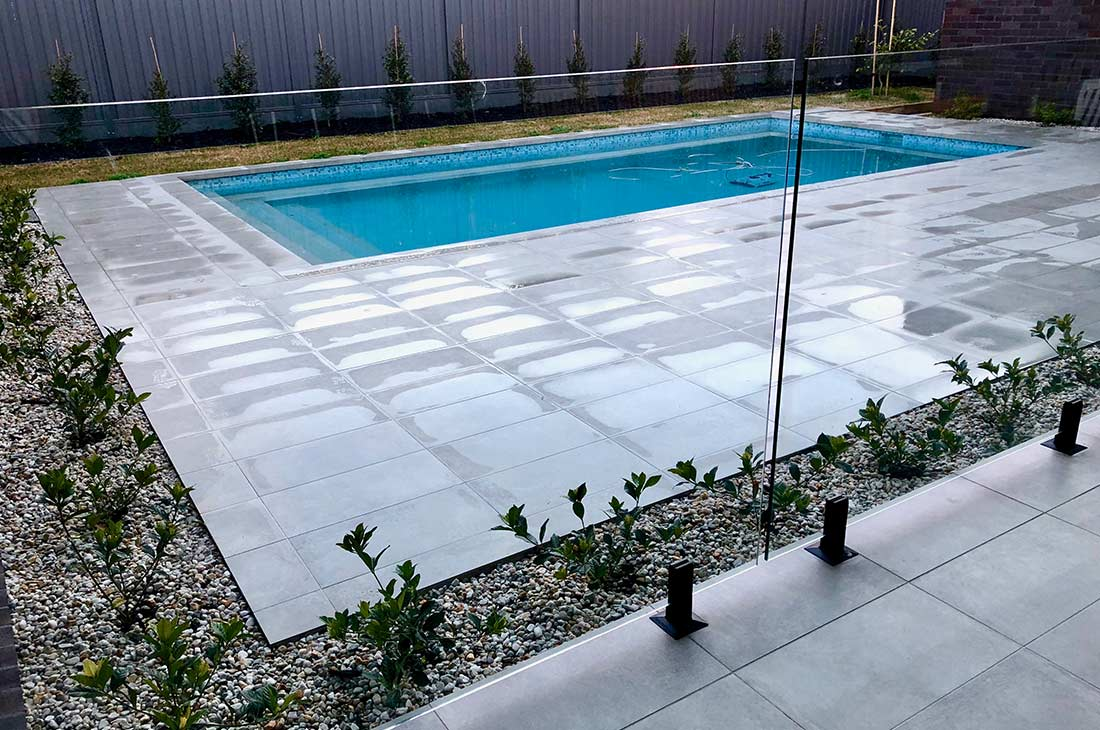 Why It Is Mandatory To Create Stunning Frameless Glass Pool Fencing