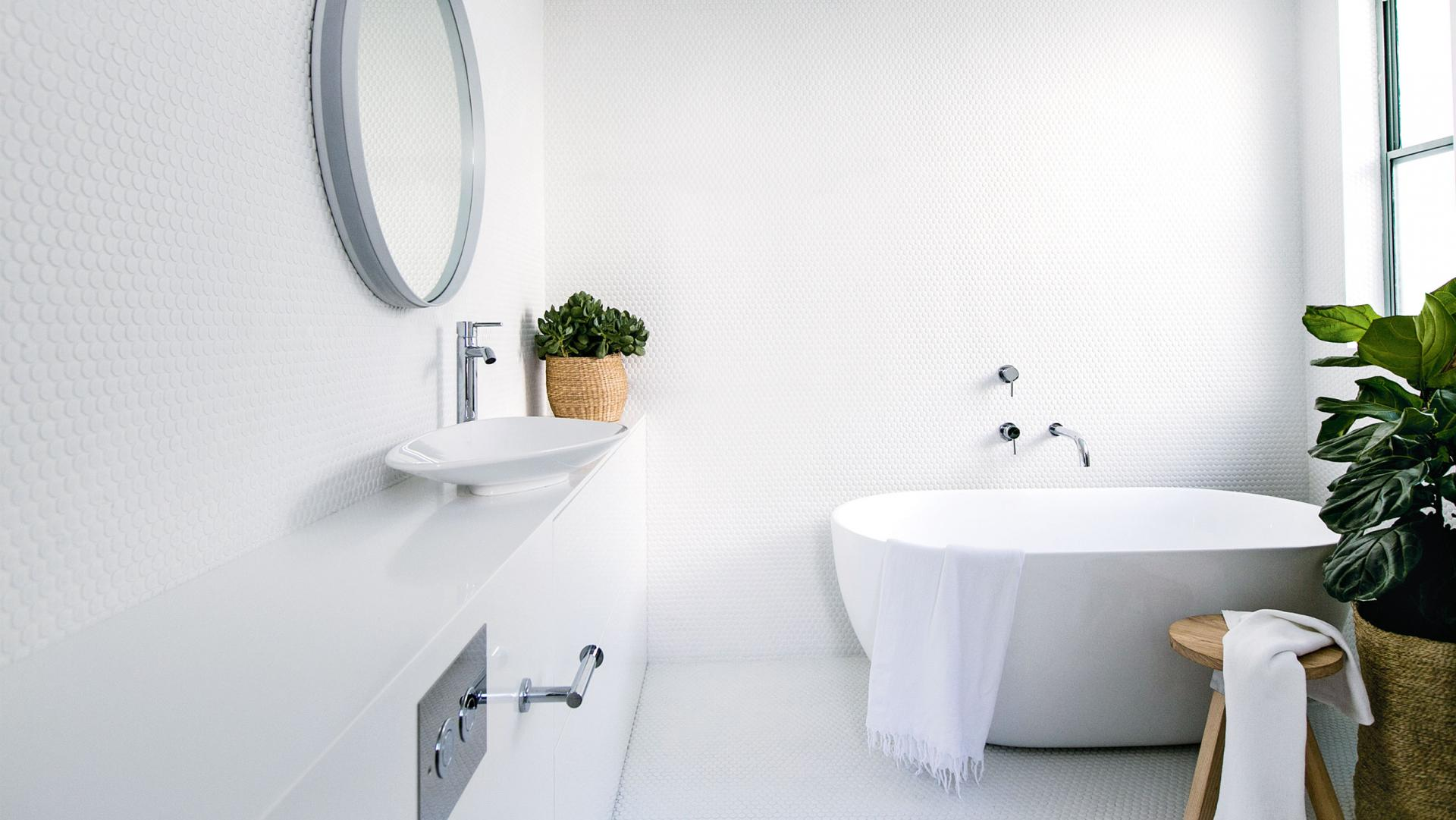 Switch To Some Simple Yet Stylish Bathroom Renovation Ideas