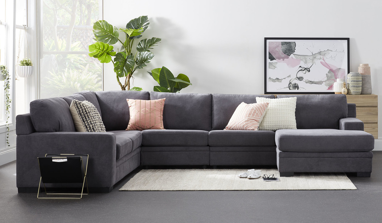 Understanding The Popularity Of Corner Lounges In Sydney – Why Homeowners Love This Furniture