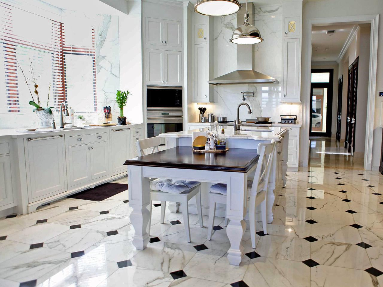 Benefits Of Choosing Marble Floor Tile For Your Home