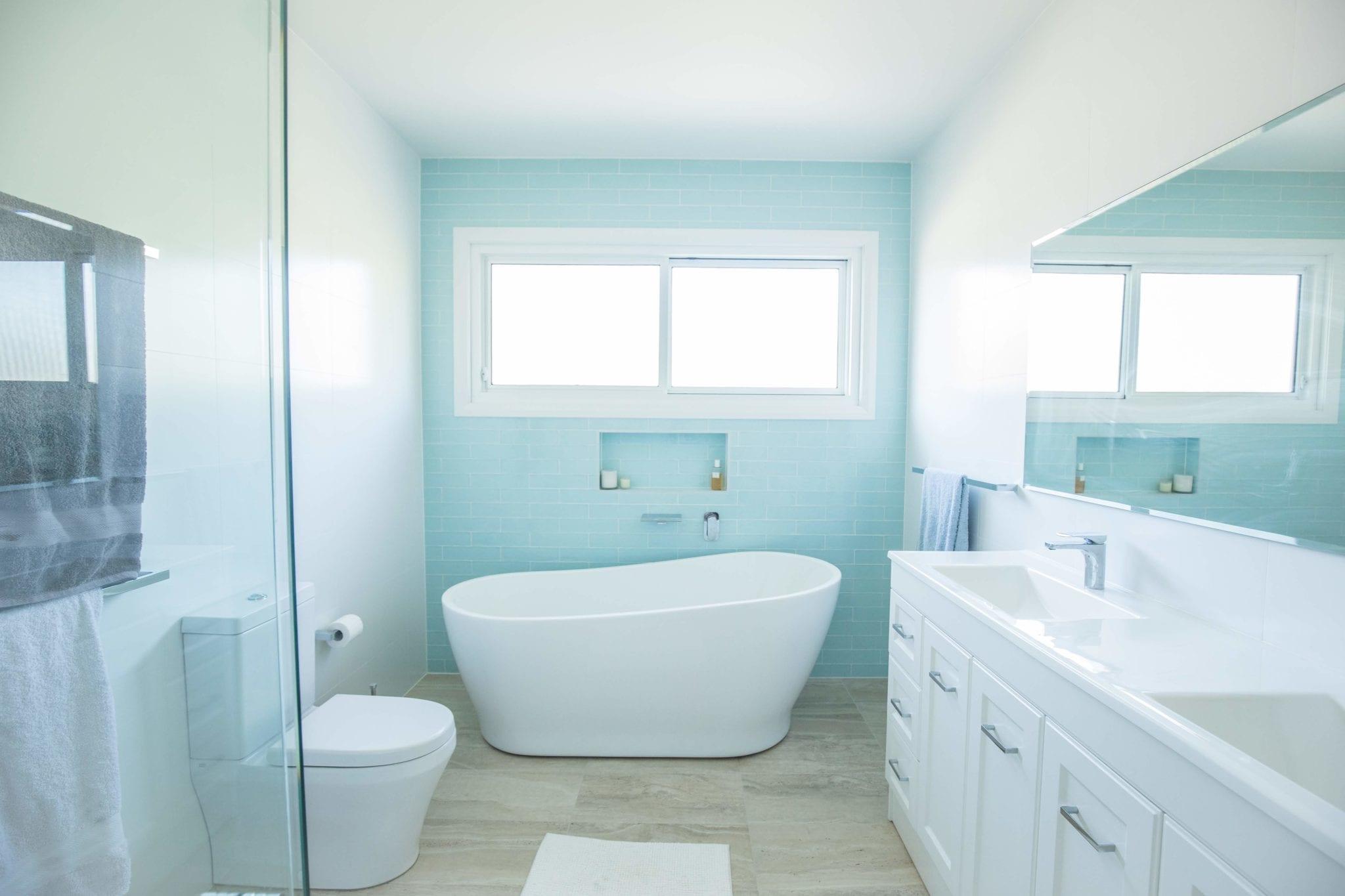 Bathroom Renovations in Turramurra