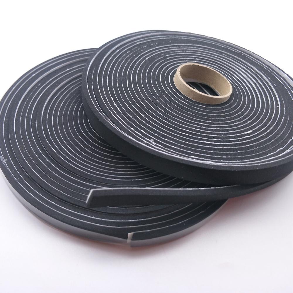 Neoprene Foam Tape- The Characteristics And Advantages That Follow